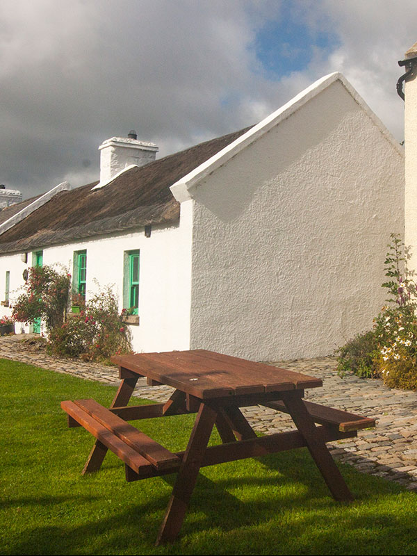 Mourne Irish Holiday Cottages